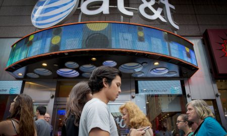 U.S. SEC charges AT&T, executives with leaking information to analysts