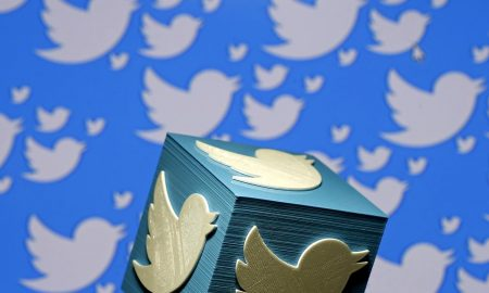 Russia, after Twitter slowdown, accuses U.S. of using IT to engage in unfair competition