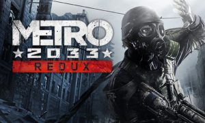 Metro 2033 is now available for free on Steam