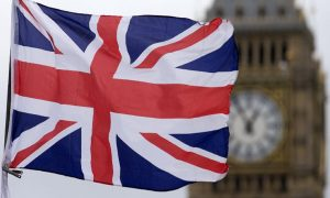 UK seeks more influence in Indo-Pacific as moderating impact on China