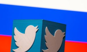 Russia will block Twitter in one month unless it deletes banned content