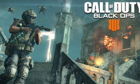 Call of Duty Black Ops 4 Update Infected Mode Coming