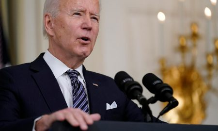 Biden says tough to meet May 1 deadline for Afghanistan troop pullout