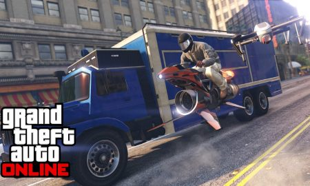 GTA Online surprise March 16 update: patch notes, download size