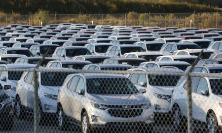GM extends production cuts due to chip shortage, Stellantis warns of lingering pain