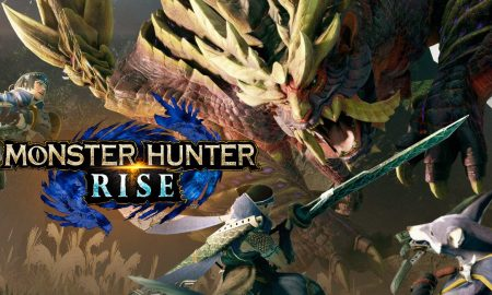 Monster Hunter Rise PC version expected release date revealed