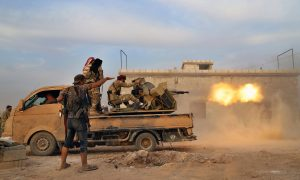 After 10 years of Syria war, U.N. sorry mediation has not worked yet