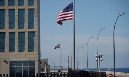 U.S. House Democrats urge Biden to revert to Obama-era Cuba detente