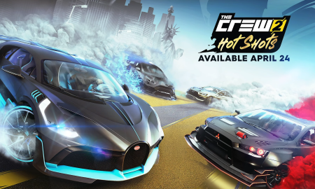 The Crew 2: The Agency is officially available now