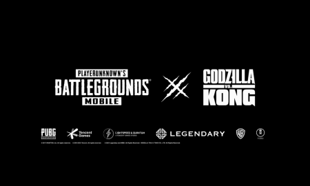 Pubg Mobile report a collaboration with the upcoming movie Godzilla vs Kong