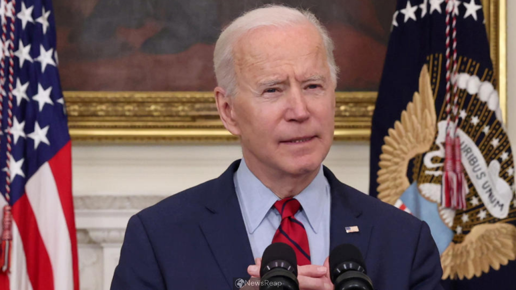 Biden wants to keep Trump policy that boosted armed drone exports
