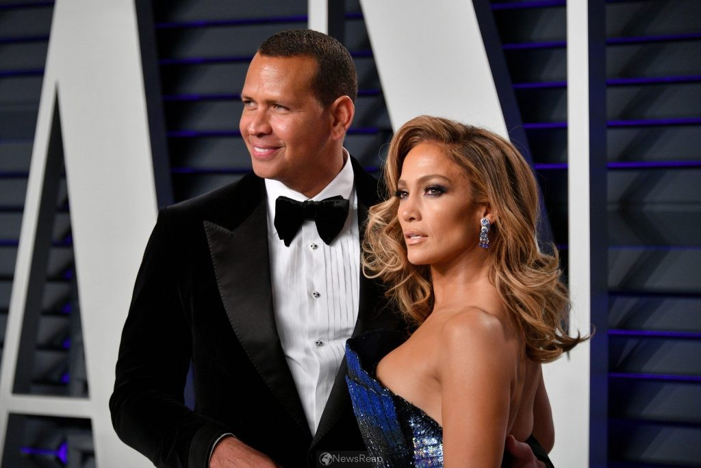 Jennifer Lopez and Alex Rodriguez break off two-year engagement, reports say