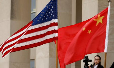 Beijing huddles with friends, seeks to fracture U.S.-led clique