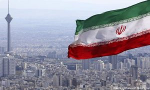 Iran has produced 55 kg of 20% enriched uranium since January
