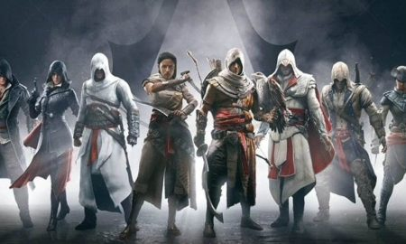 Four Hidden Assassin's Creed Feature Many Never Knew Existed freedownload