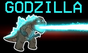 How to Play the Godzilla Mod in Among Us FreeOnline