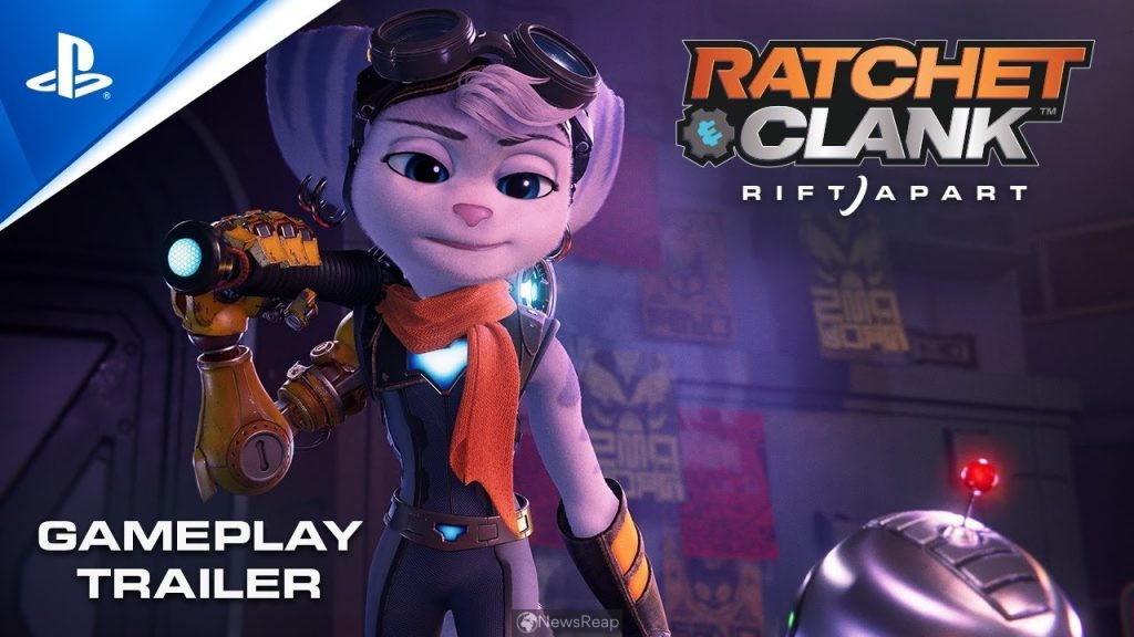 Ratchet & Clank: Rift Apart State of Play broadcast set for this week