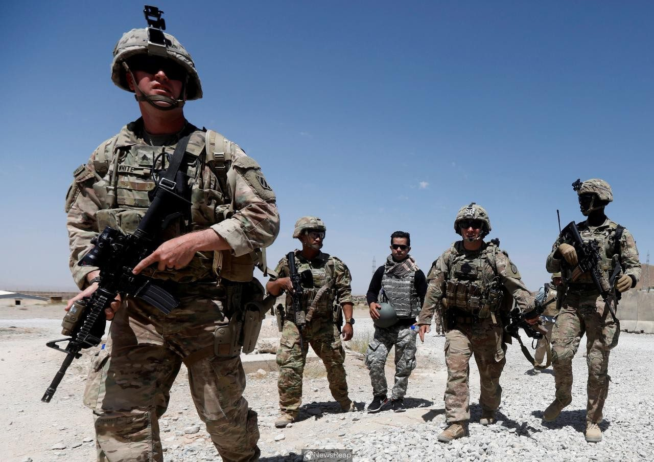EXCLUSIVE As U.S. prepared exit, Taliban protected foreign bases, but killed Afghans