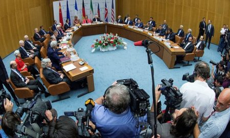 U.S, Iran head to Vienna for indirect nuclear deal talks