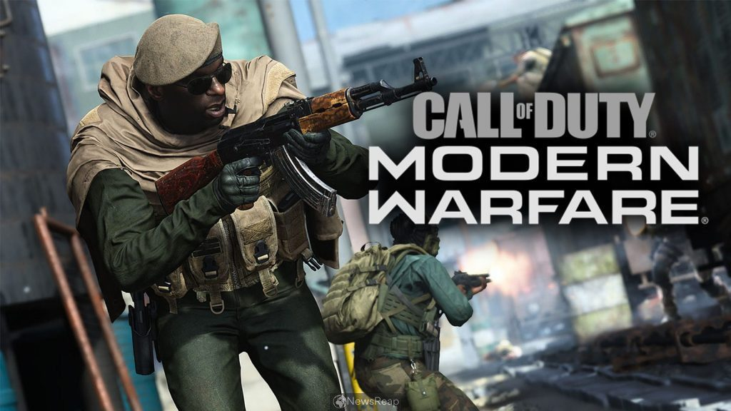 Call of Duty: Modern Warfare Randomly Removes Two Multiplayer Maps
