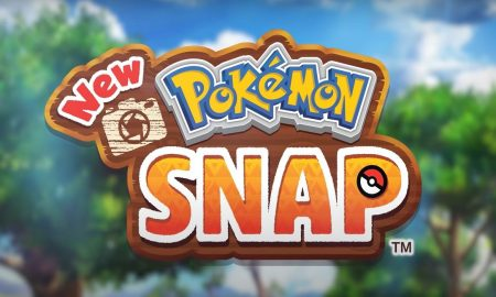 New Pokemon Snap Promo Shows Pokemon Feasting on Magikarp