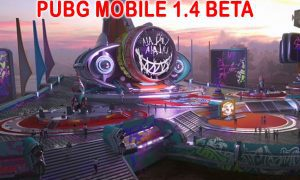 PUBG Mobile 1.4 Beta: APK Download Link & check out what's New.