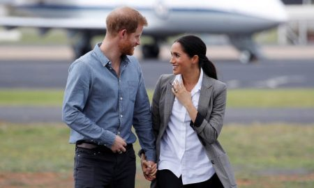 Meghan Markle could travel safely to Prince Philip's funeral, despite her pregnancy and the pandemic