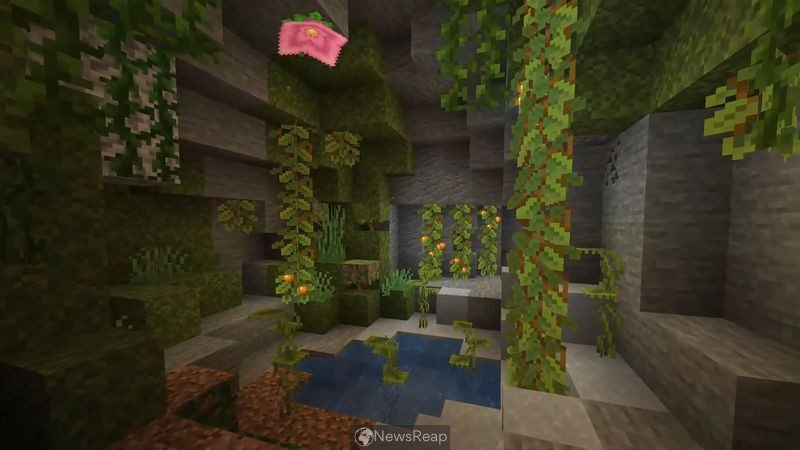Light blocks are coming to Minecraft Java Freeonline