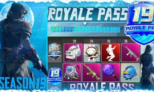 PUBG Mobile Season 19 Release Date, Royal Pass Rewards, & Leaks