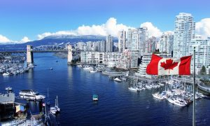 Canada's immigration initiative for Hong Kong residents receives over 500 applications early on