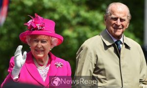 Queen Elizabeth to bid farewell to Prince Philip