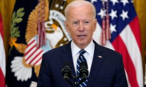 Biden to bar U.S. banks from buying Russian government rouble debt in primary markets