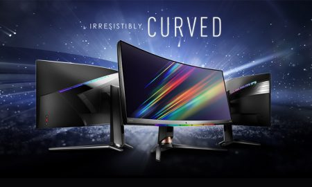 MSI offering free Steam Cards on purchase of Curved QHD Gaming Monitor