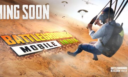 Pubg Mobile India as Battlegrounds Mobile India to be released soon