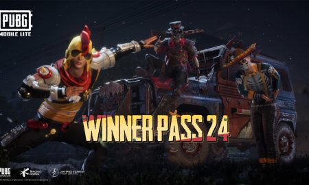 Pubg Mobile Lite new update 2021 is available for download