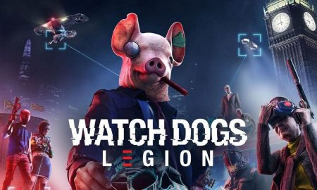 Watch Dogs: Legion title update 4.5 to add 60 fps support for PS5 & Xbox Series X/S