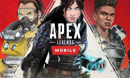 Apex legends Mobile closed beta goes live in another region as well