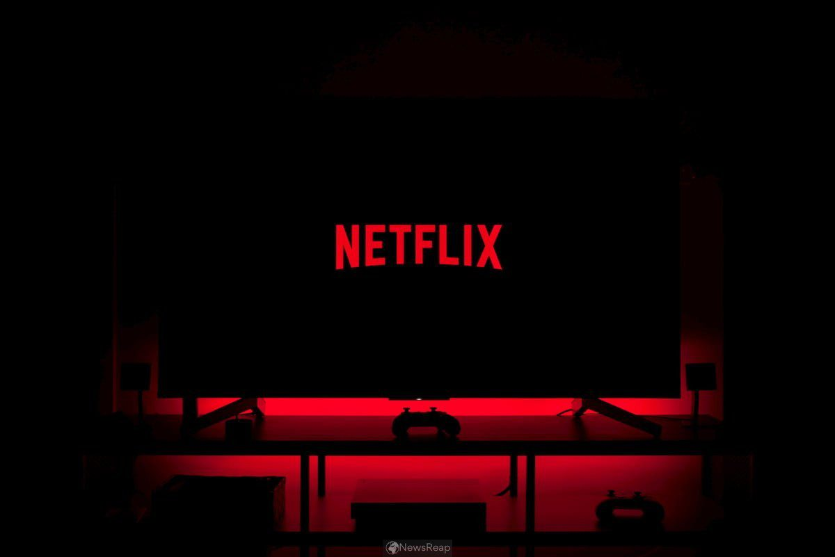Netflix planning to step ahead for video games service