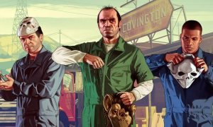 GTA 5 player becomes first to beat the game without taking damage