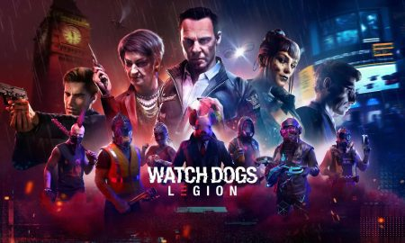 Watch Dogs Legion updates its roadmap adding new characters and performance mode