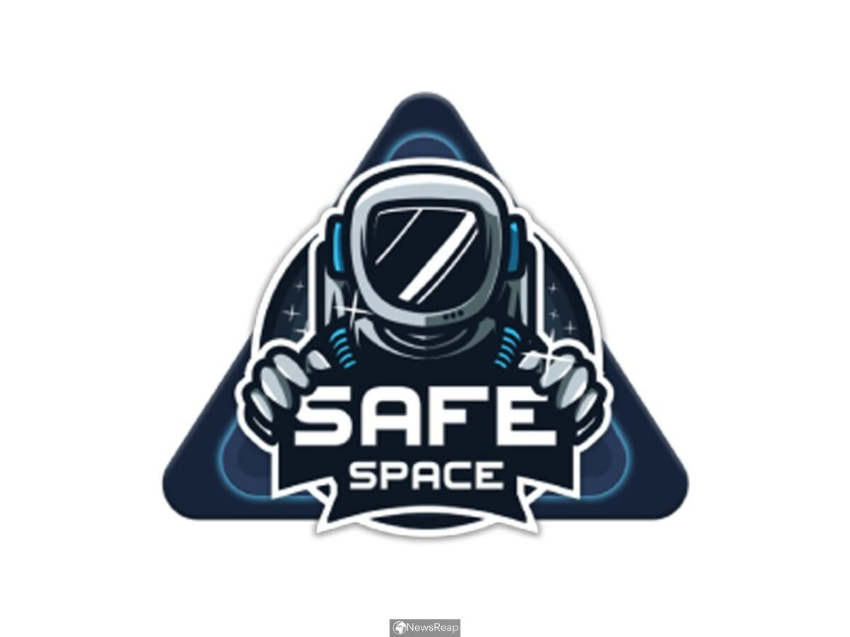 SAFESPACE Coin is now officially on Bitmart, and become the top 1 gainer
