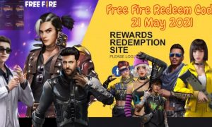 Free Fire Redeem Codes for (28th May) Here is how you can hold free rewards