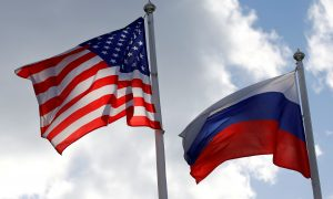 Russia calls U.S. decision to not rejoin Open Skies arms pact a political mistake
