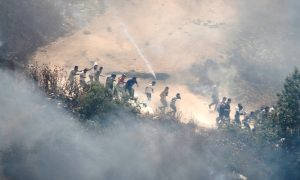 Israeli troops kill Palestinian during West Bank clash, Palestinians say