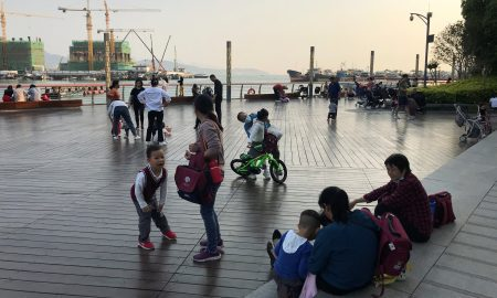 Three-child policy China lifts the cap on births per family