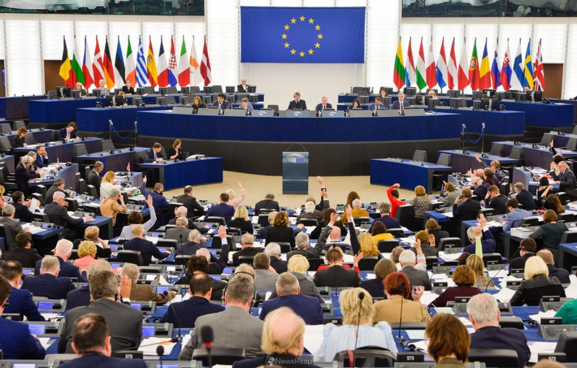 EU Parliament backs citizens legal challenges to protect the environment
