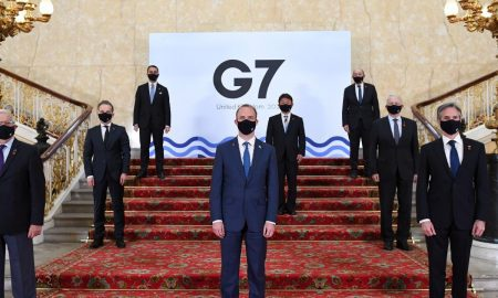 From vaccines to climate, G7 hopes to show the West is not over yet