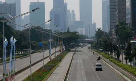 Indonesia expects COVID-19 cases to rise despite stricter curbs