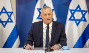 Israel defence minister to visit France to discuss NSO, Iran