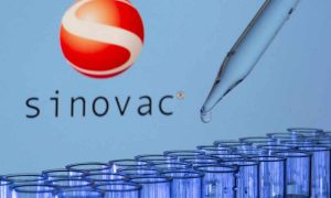 Antibodies from Sinovac's COVID-19 shot fade after about 6 months, booster helps